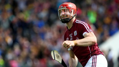 A big game is brewing for Portumna clubman Joe Canning