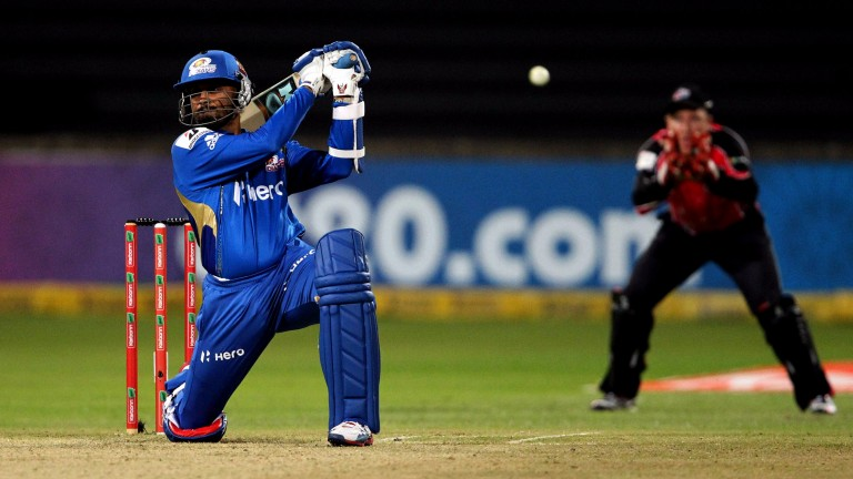 Harbhajan Singh brings bundles of experience to the Mumbai Indians team