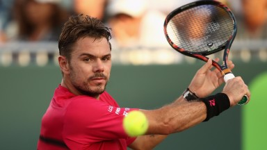 Stan Wawrinka is good enough to dominate on the slow red courts again