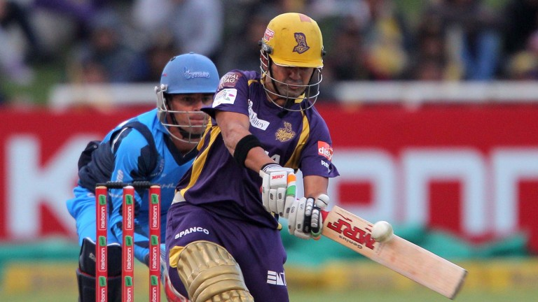 Gautam Gambhir is the key batsman for Kolkata Knight Riders