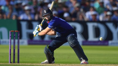 England's Jos Buttler is part of a powerful Mumbai line-up