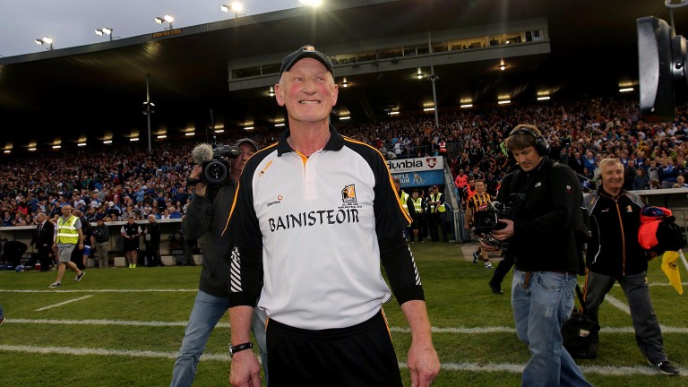 Kilkenny manager Brian Cody will present the Godolphin stud and stable staff awards