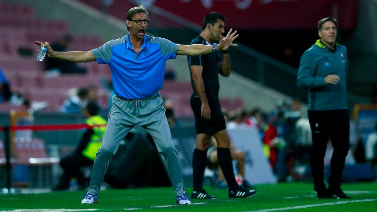 Granada boss Tony Adams has struggled to make an impact