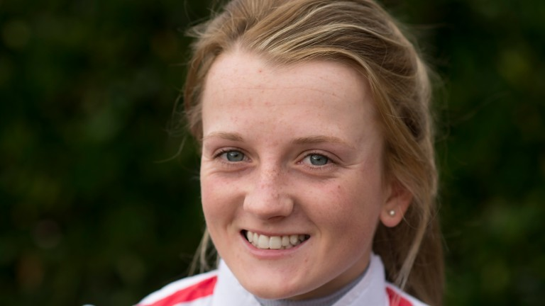 "Hollie Doyle: ""I'll be trying everything I can to win it"""