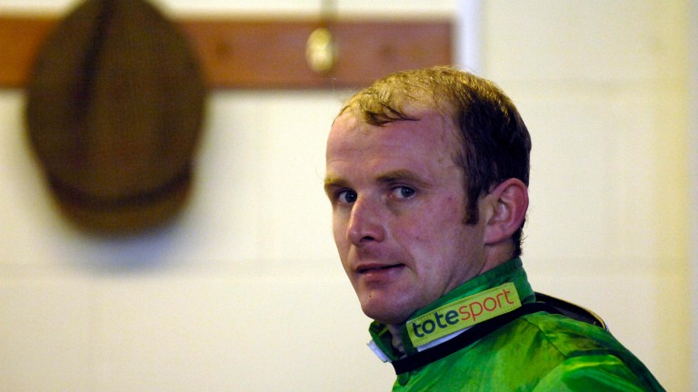 Paul Moloney has retired at the age of 38 and will concentrate on a new breeding operation in Tipperary