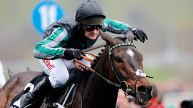 Altior: a major card for Nicky Henderson to play at Sandown