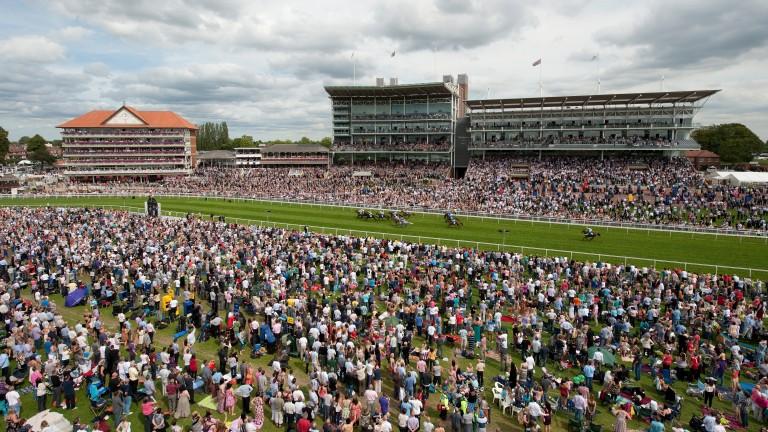 York has been welcoming racegoers through its gates for centuries