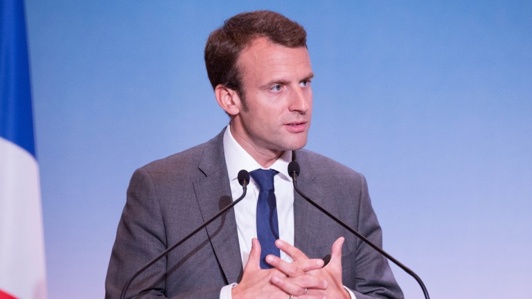 French president Emmanuel Macron announced a second national lockdown on Wednesday evening