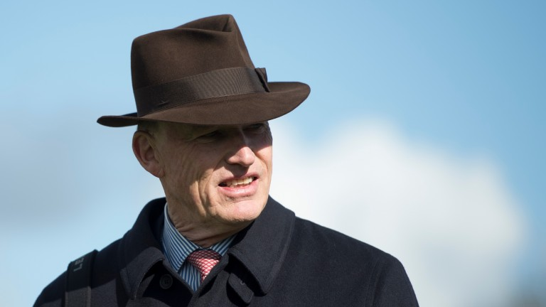 "John Gosden: ""He is the victim of an appalling miscarriage of justice"""