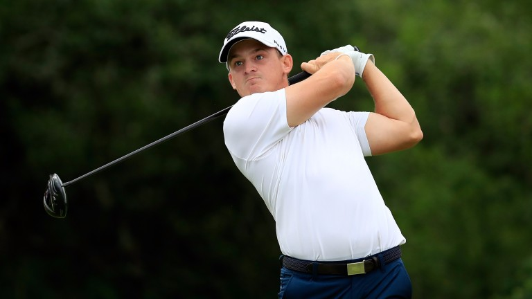 Cauley finished third in the CareerBuilder Challenge at the end of January and has burst back into life over the last fortnight