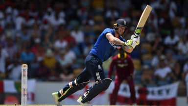 England all-rounder Ben Stokes has been influential for Rising Pune Supergiant