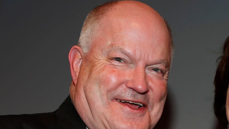 Martin Mitchell: turns 69 today