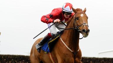 Benbens has solid chance at Sandown if reproducing last Saturday's Ayr run