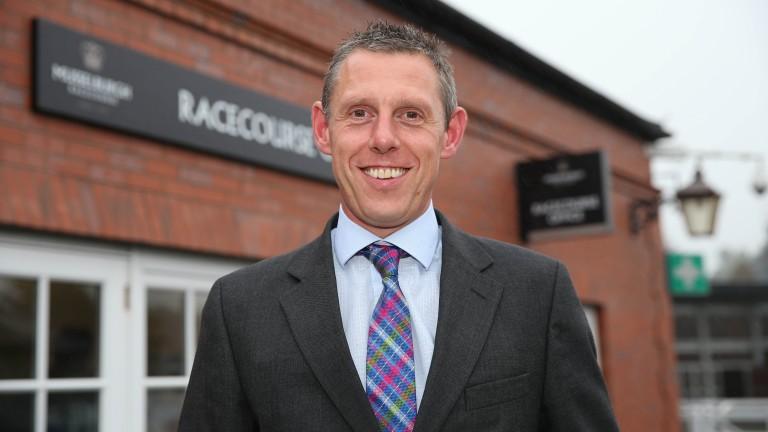 Bill Farnsworth: at war with East Lothian Council