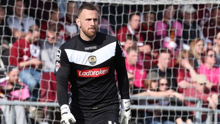 Much-travelled goalkeeper Scott Loach should start for York