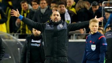 Igor Tudor's Galatasaray are struggling