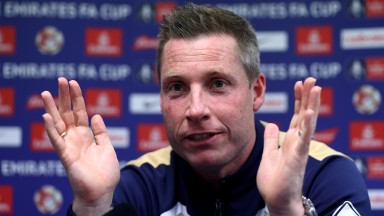 Millwall manager Neil Harris will be preparing his side for the playoffs