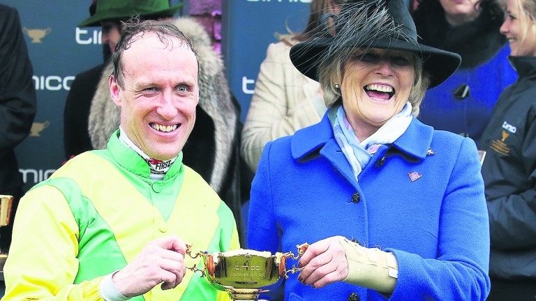 Robbie Power (left) returns from injury on this card having had to miss the Galway festival