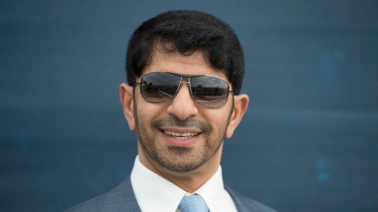 Saeed Bin Suroor: Godolphin's longest-serving trainer