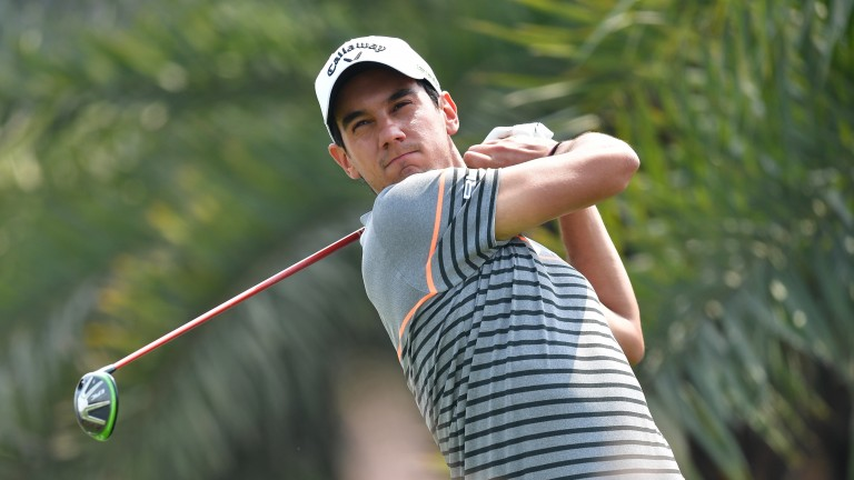 Matteo Manassero looks a strong threeball option