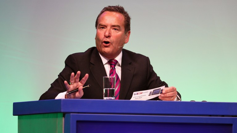 Celebrity Hartlepool supporter Jeff Stelling