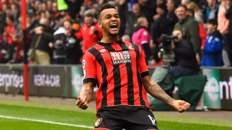 Joshua King has been Bournemouth's outstanding player this season