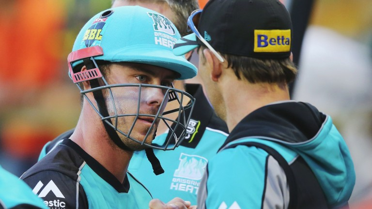 Chris Lynn is a formidable batsman in the shortest format