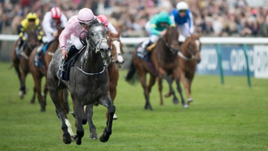 Winter goes up to a mark of 116 after winning Sunday's Qipco 1000 Guineas
