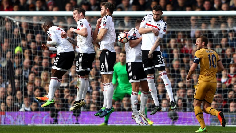 Fulham's goal difference suggests they are dangerous to dismiss in the playoffs