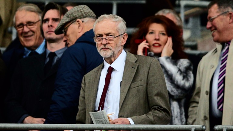 Jeremy Corbyn: Labour's election manifesto pledges to cut gaming machine stakes to £2