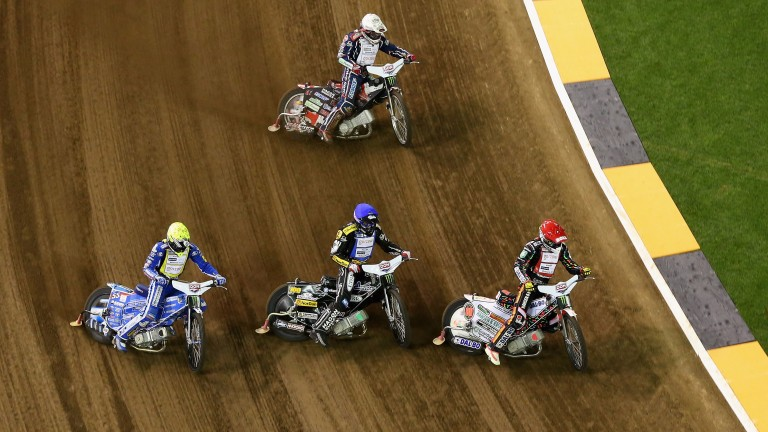 Round two of the Speedway Grand Prix season takes place in Warsaw