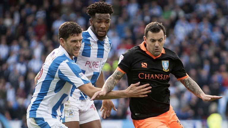 Huddersfield and Sheffield Wednesday get their playoff campaigns started on Sunday