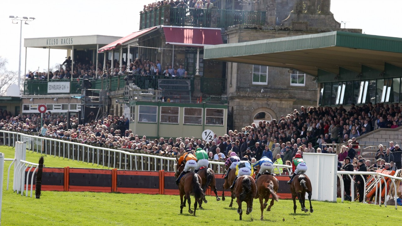 Image result for kelso races