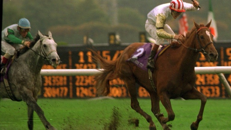 Ten Writers Select Their Favourite Breeders Cup Races