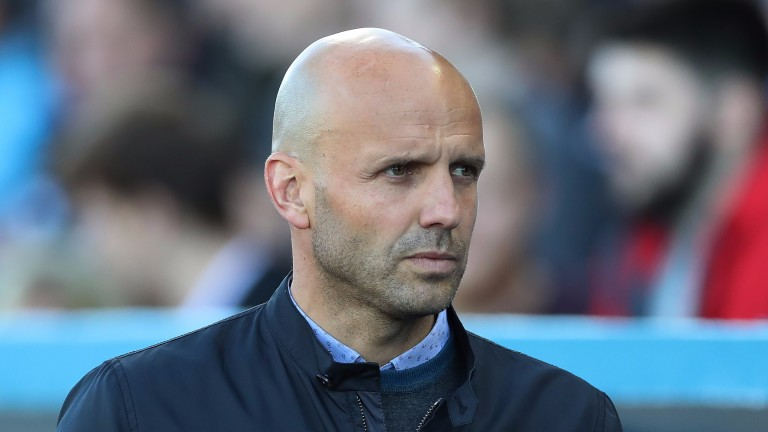 Experienced League Two manager Paul Tisdale has left Exeter for MK Dons