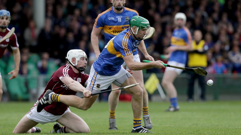 Tipperary came alive in the second-half of their quarter-final against Dublin