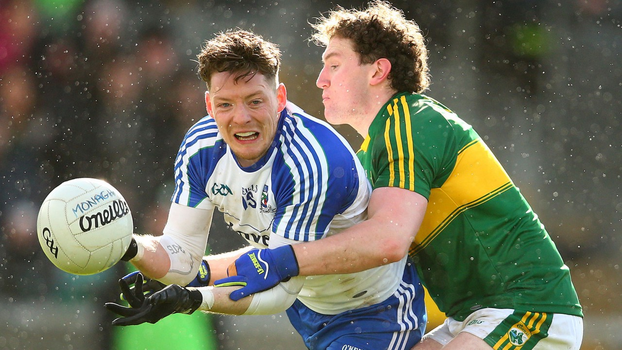 Gaa footballer of the year betting odds college football bowl lines betting