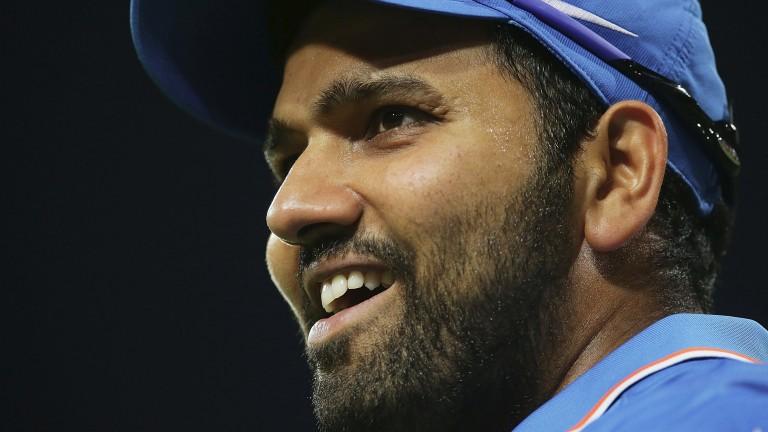 Rohit Sharma has been a fine captain for Mumbai