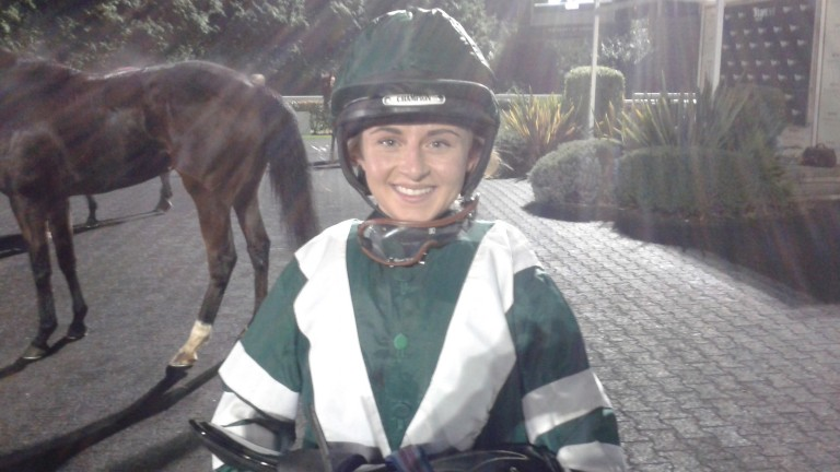 Sophie Killoran: plans to leave racing