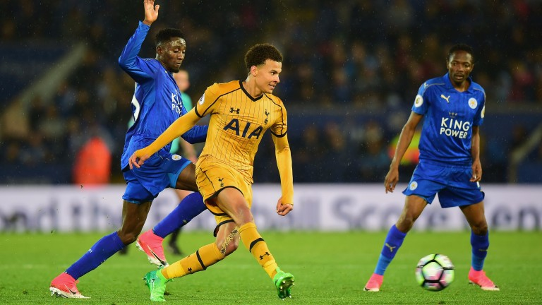 Leicester and Tottenham's dead rubber featured seven goals