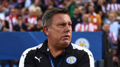 Craig Shakespeare has worked wonders in his short time at Leicester