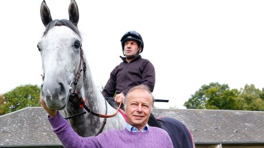 "Freddy Head considers Solow ""perhaps the best I have trained."""