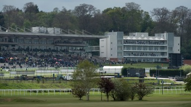 Sandown plays hosts to a top-class evening of racing on Thursday