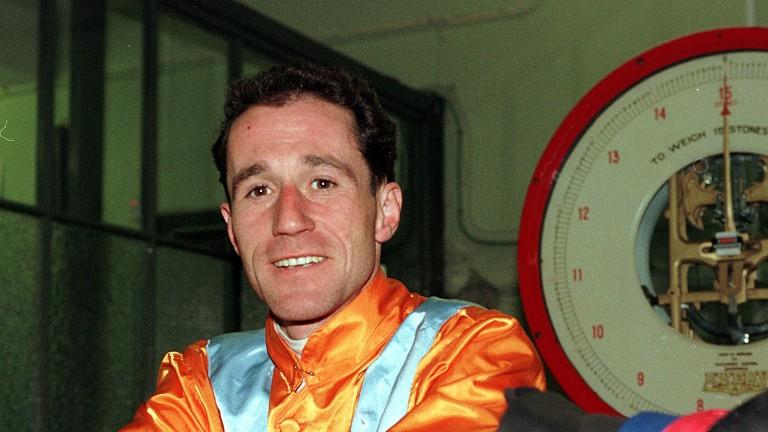 John Egan: aiming to return for Royal Ascot