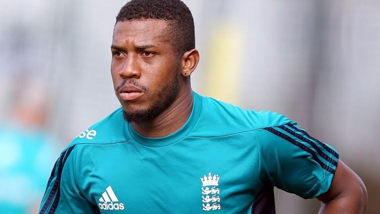 Sussex bowler Chris Jordan has returned from the IPL