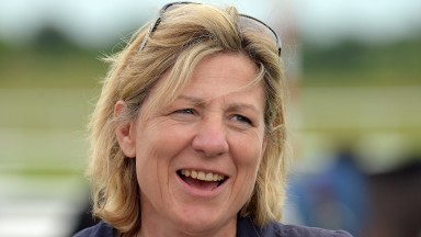 Eve Johnson Houghton: good return of three winners from six runners across the card on the Bank Holiday