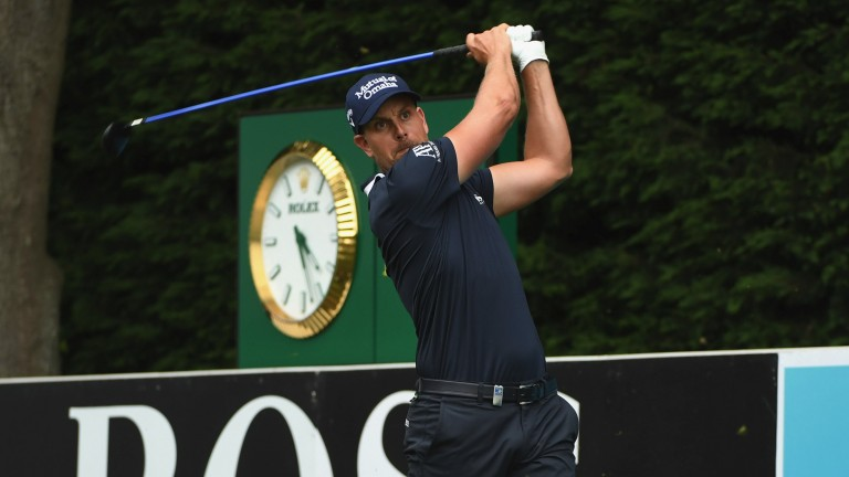 It's time to back Henrik Stenson