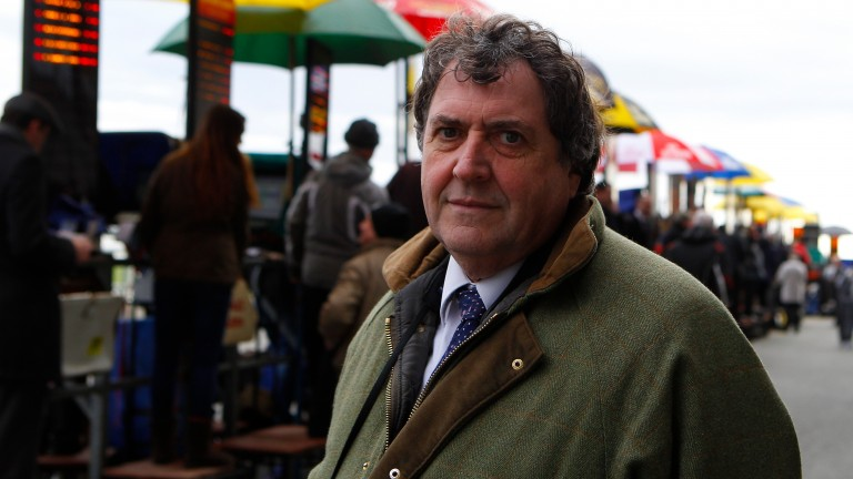 Francis Hyland, now secretary of the Irish National Bookmakers Association, has had his High Court award overturned