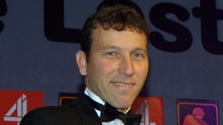 Mike Atherton: 50 today