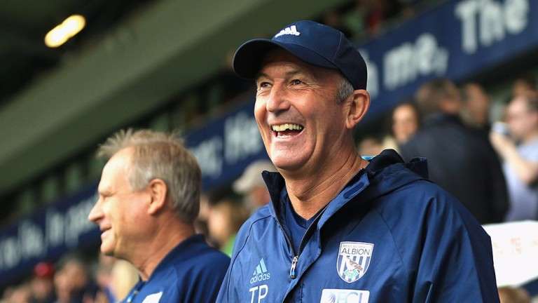 Tony Pulis had a happy 2016-17 season but it may be different next term